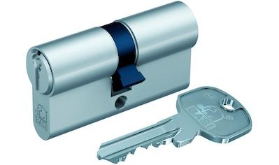 BASI Zylinderschloss »27/35 mm«, AS Profil - Doppelzylinder kaufen