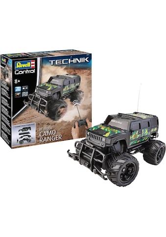 Revell® RC-Truck »Revell® control, Camo Ranger« kaufen
