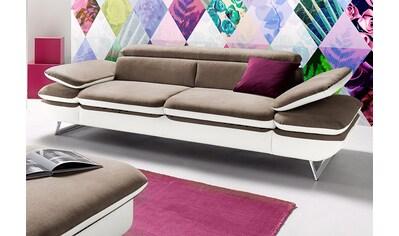 INOSIGN 2-Sitzer, mit Armlehnverstellung kaufen