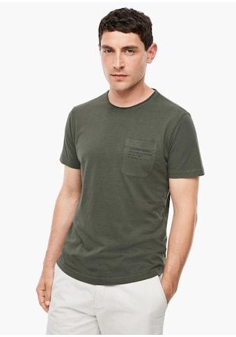 s.Oliver Jerseyshirt kaufen