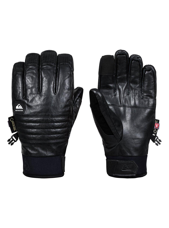 Quiksilver Snowboardhandschuhe Travis Rice Natural GORE-TEX | Accessoires > Handschuhe > Sonstige Handschuhe | Quiksilver