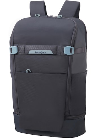 Samsonite Laptoprucksack »Hexa - Pack, shadow blue, L« kaufen