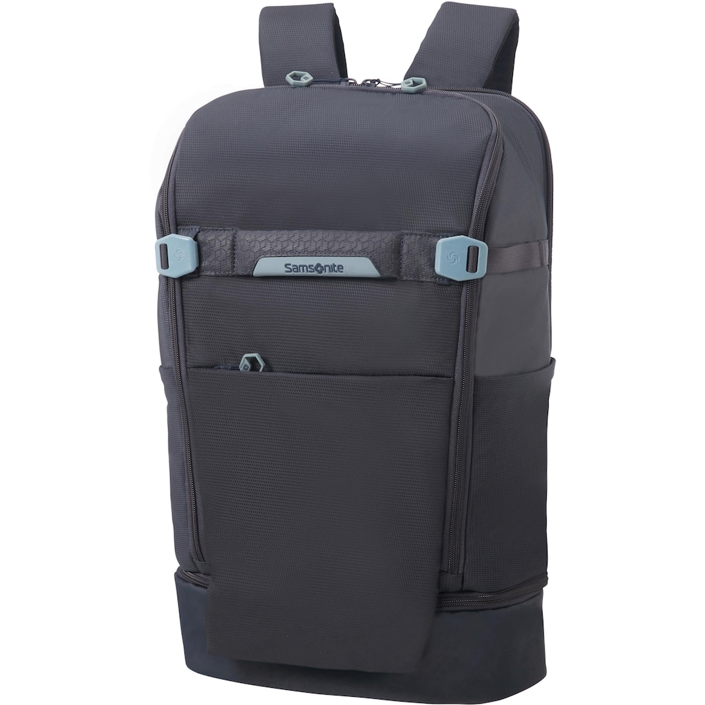 Samsonite Laptoprucksack »Hexa-Pack, shadow blue, L«