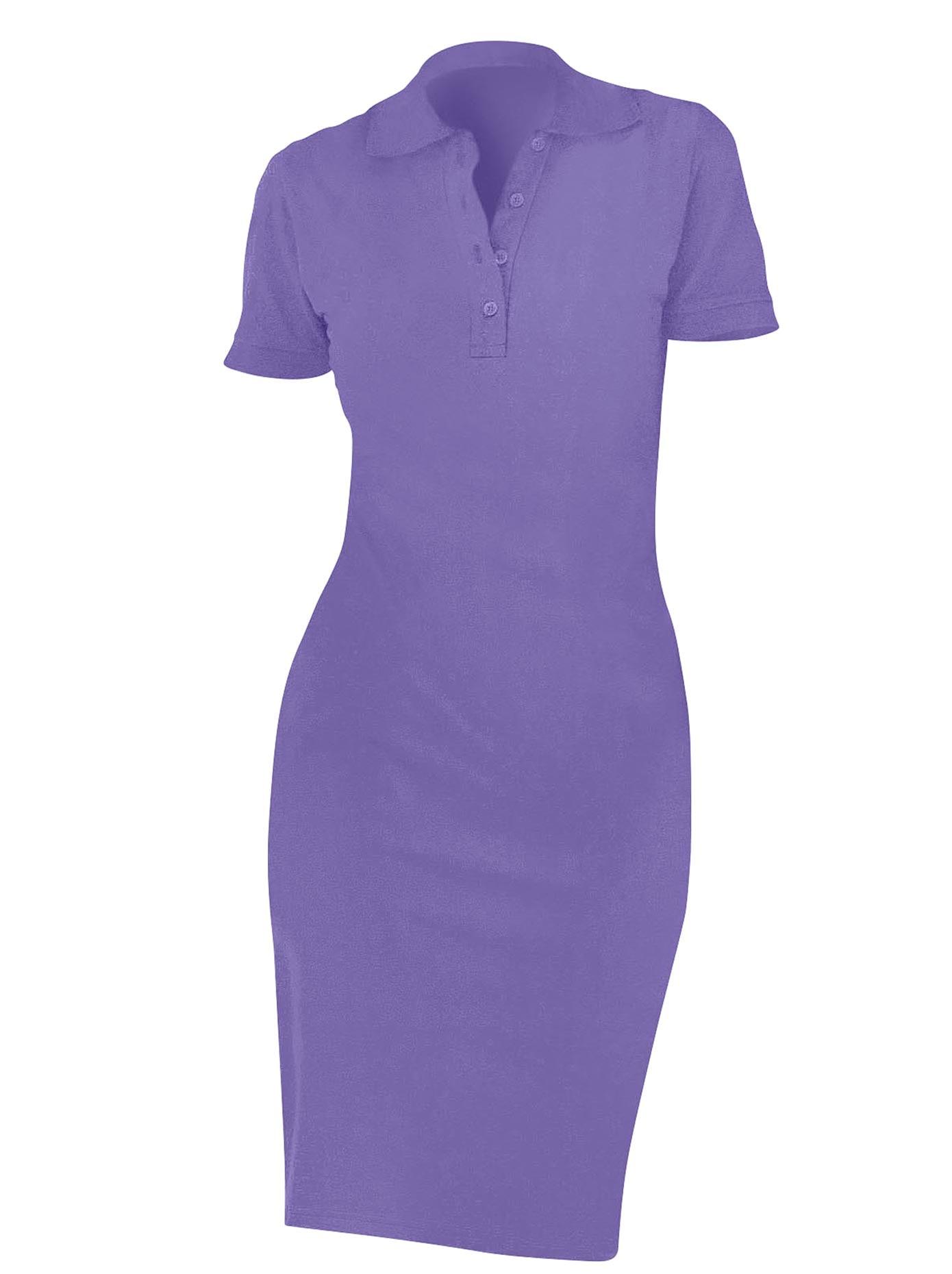 Casual Looks Polo-Kleid