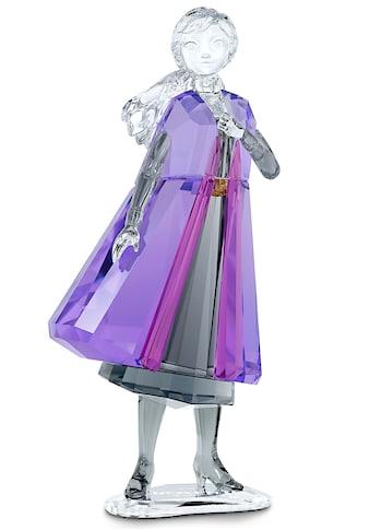Swarovski Dekofigur »Die Eiskönigin 2 – Anna, 5492736«, Swarovski® Kristall kaufen