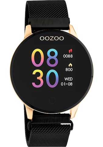 OOZOO Smartwatch »Q00118«, ( UCos ) kaufen