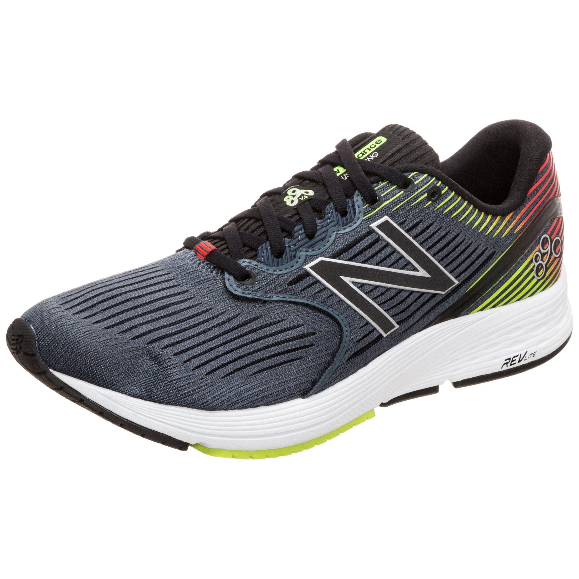 New Balance Laufschuh »890v6« | Schuhe > Sportschuhe > Laufschuhe | Grau | NEW BALANCE
