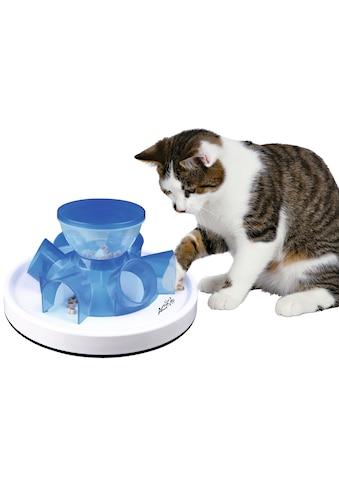 TRIXIE Tier-Intelligenzspielzeug »Tunnel Feeder Strategiespiel«, Kunststoff, 28 cm... kaufen