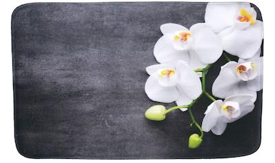 Sanilo Badematte »Pretty«, Höhe 15 mm, schnell trocknend, Memory Schaum kaufen