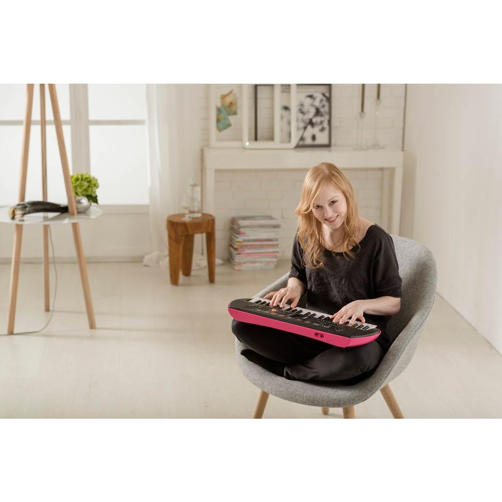 CASIO Keyboard »Mini-Keyboard SA-78«, mit 44 Minitasten