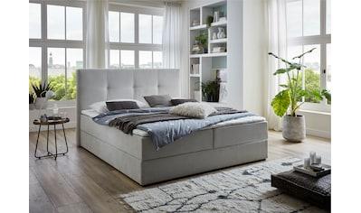 ATLANTIC home collection Boxbett »Lucy« kaufen
