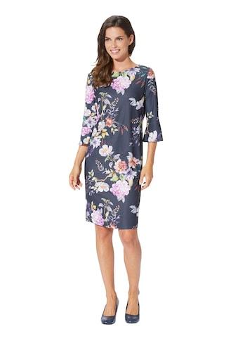 Lady Jersey - Kleid in bequemer Schlupfform kaufen
