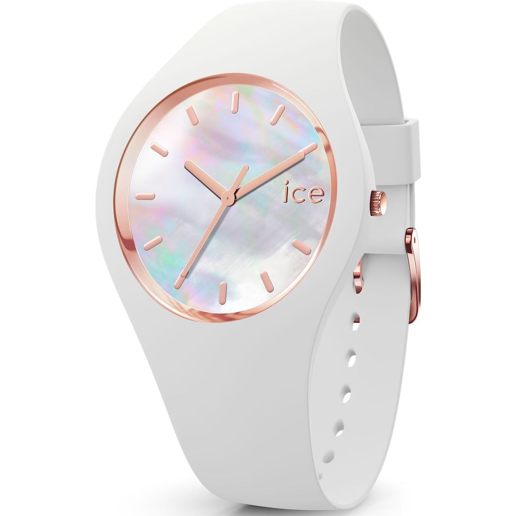 ice-watch Quarzuhr »ICE PEARL, 016936«