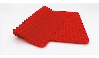 Think Kitchen Backmatte, (2 tlg.), zusammenrollbar kaufen