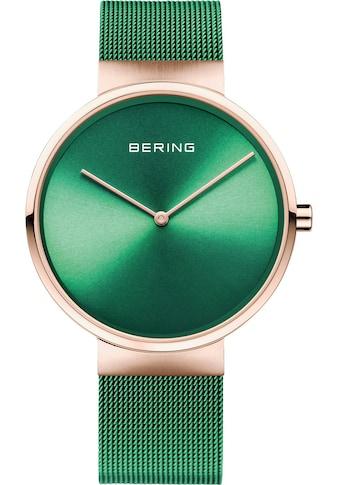 Bering Quarzuhr »14539-868« kaufen