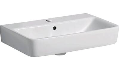 GEBERIT Waschbecken »Renova Compact«, Breite 60 cm kaufen