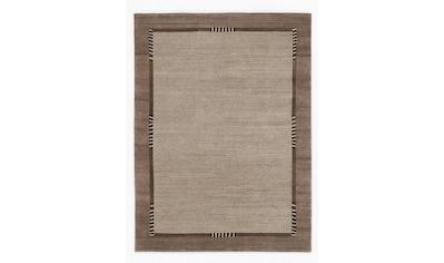 Orientteppich, »Jowea Emotion«, OCI DIE TEPPICHMARKE, rechteckig, Höhe 9 mm, manuell geknüpft kaufen