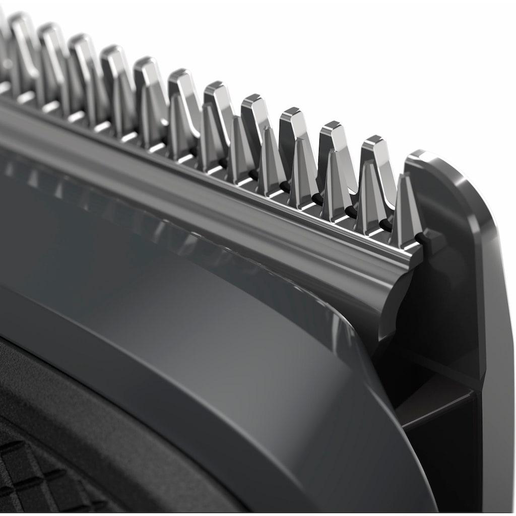 Philips Haar- und Bartschneider MG5720/15, Aufsätze: 9 Stk.