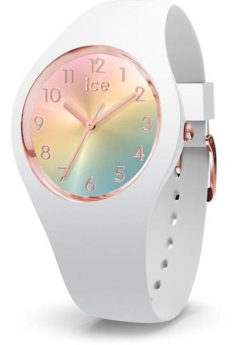 ice-watch Quarzuhr »ICE sunset - Rainbow - Small, 015743« kaufen