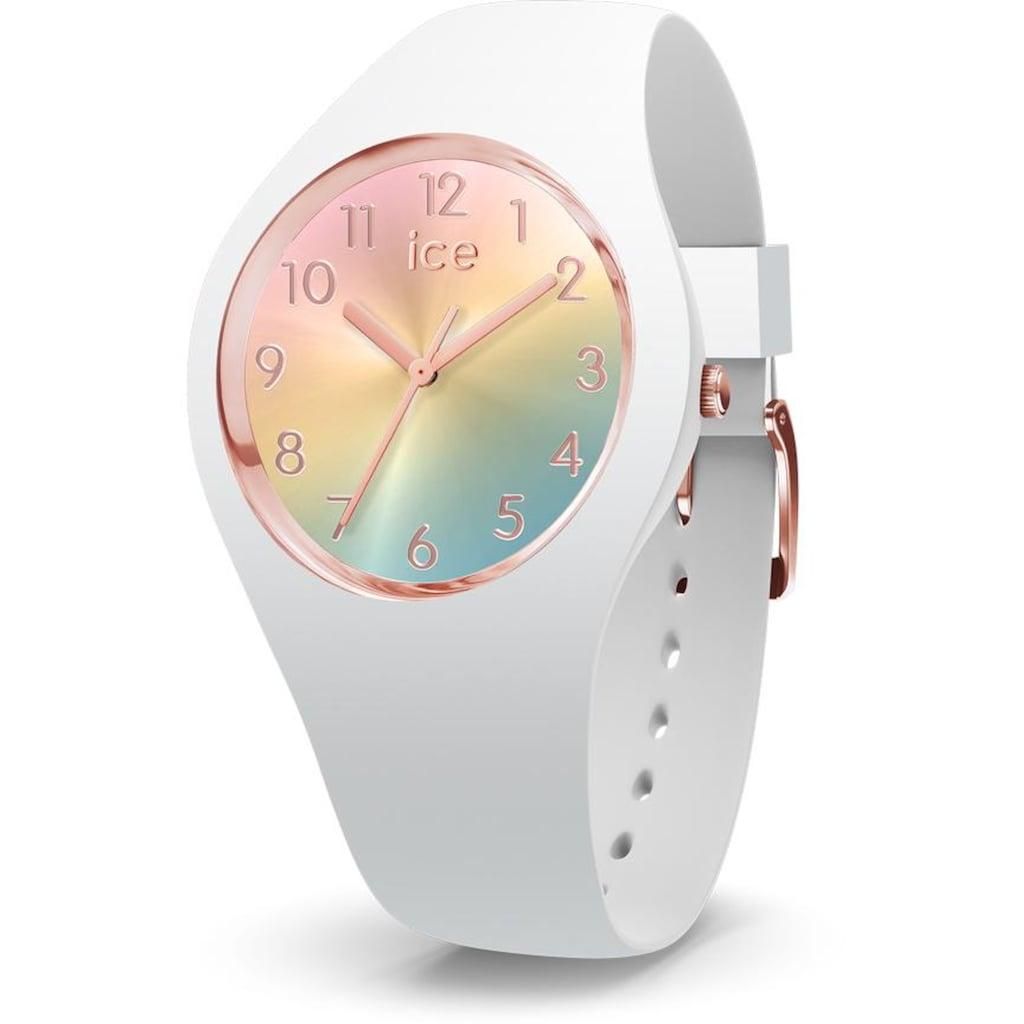 ice-watch Quarzuhr »ICE sunset - Rainbow - Small, 015743«