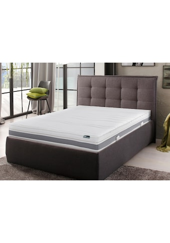 fan Schlafkomfort Exklusiv Kaltschaummatratze »ProVita De Luxe 23 KS«, 23 cm cm hoch,... kaufen