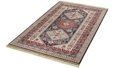 Teppich, »Cult«, MINT RUGS, rechteckig, Höhe 9 mm, maschinell gewebt kaufen