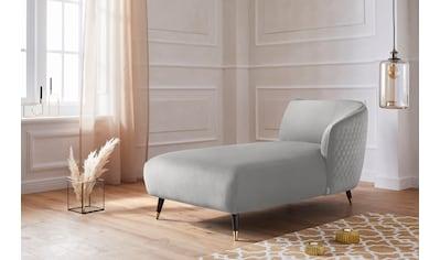 Guido Maria Kretschmer Home&Living Recamiere »Oradea« kaufen