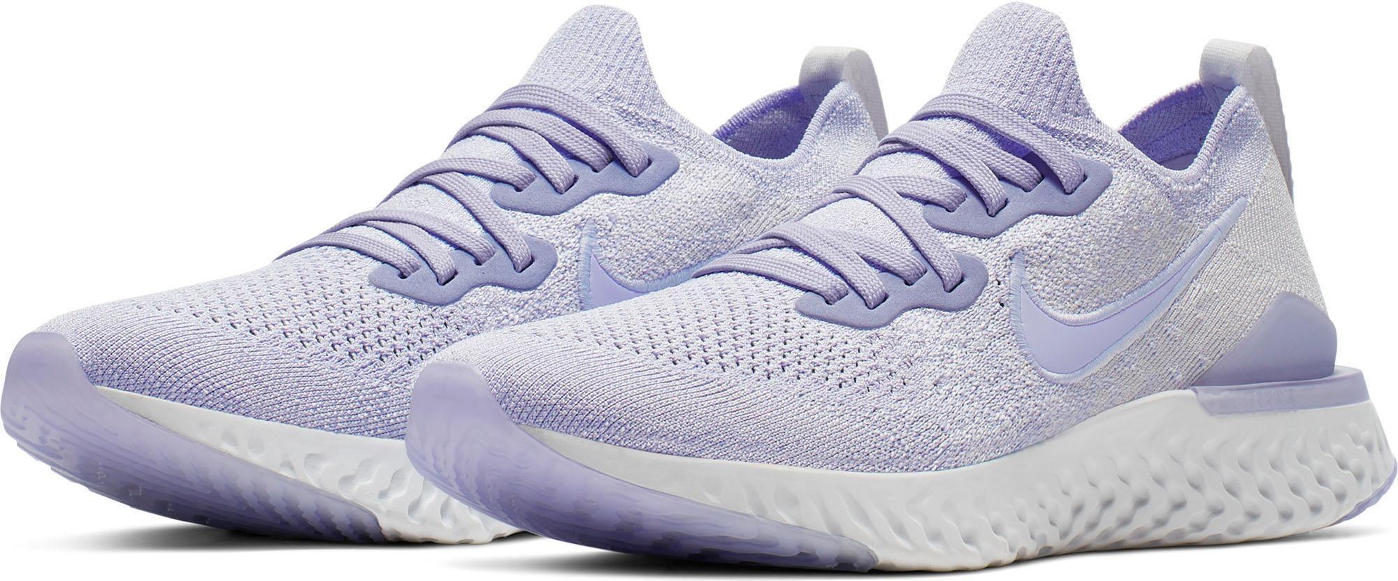 Nike Laufschuh Wmns Epic React Flyknit 2 | Schuhe > Sportschuhe > Laufschuhe | Nike