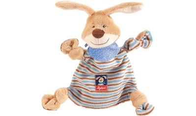 Sigikid Schnuffeltuch »Semmel Bunny«, Made in Europe kaufen