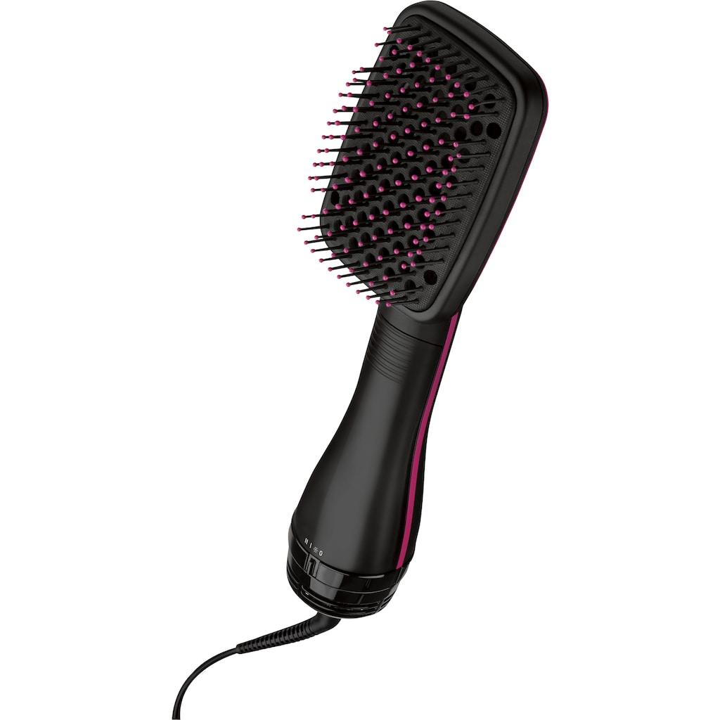 Revlon Haarglättbürste »RVDR5212UK2«, Ionen-Technologie, Salon One-Step Hair Dryer & Styler