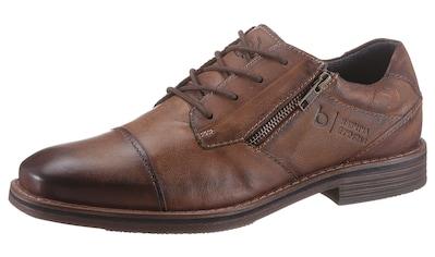 bugatti Schnürschuh »Kiano Exko« kaufen