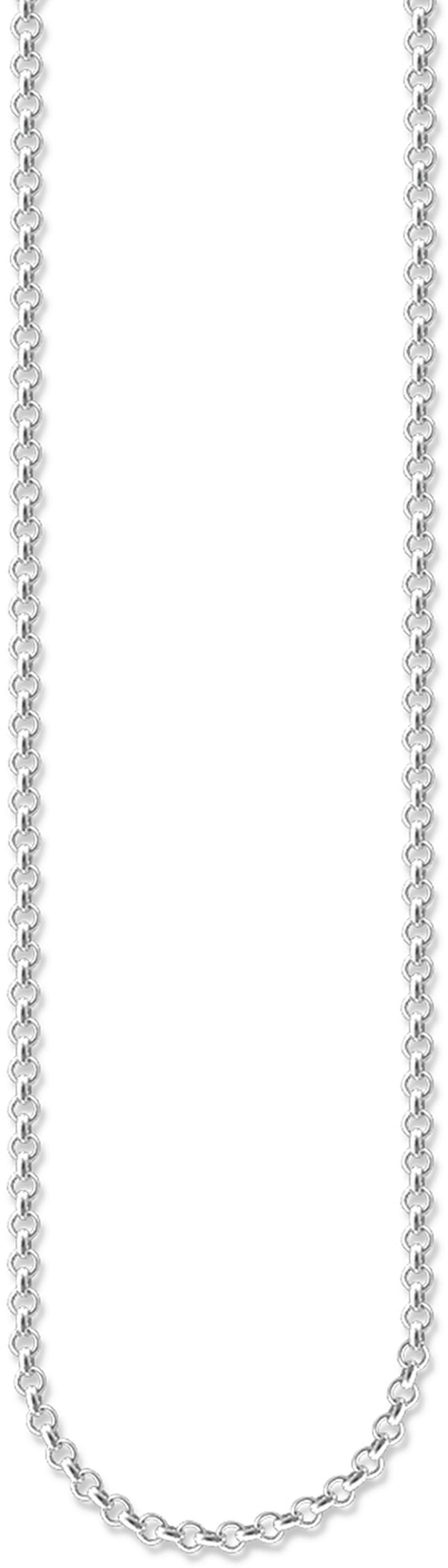 THOMAS SABO Charm-Kette Charm Club Carrier X0001-001-12-L42v S M L | Schmuck > Charms | Thomas Sabo