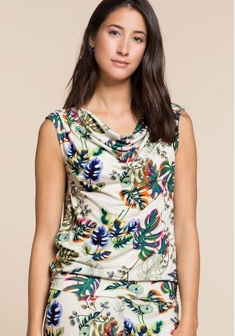 bianca Print - Shirt »TILA« kaufen