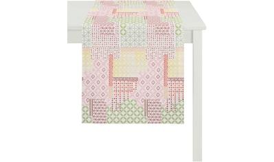 APELT Tischläufer »5315 HAPPY EASTER, Gobelin«, (1 St.) kaufen