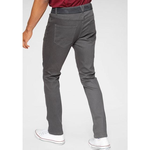 John Devin Slim-fit-Jeans
