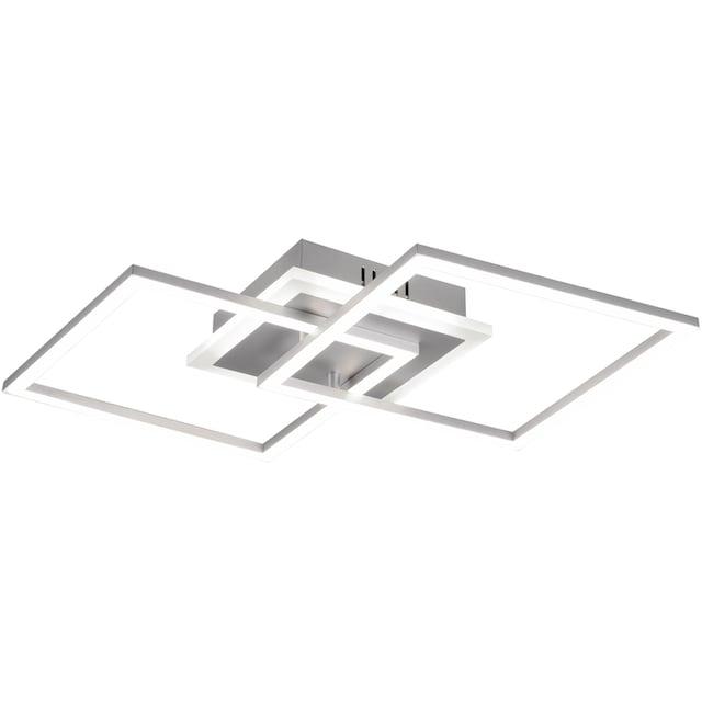 TRIO Leuchten,LED Deckenleuchte»Amy«,