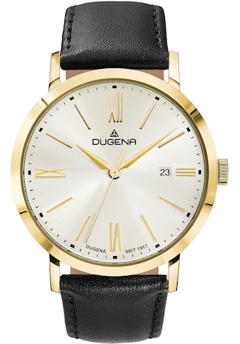 Dugena Quarzuhr »Sinor  -  Traditional Classic, 4460734« kaufen
