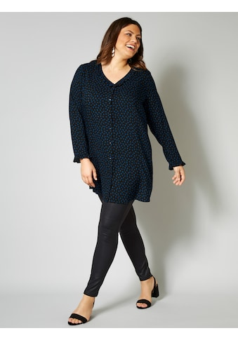 Sara Lindholm by Happy Size Longbluse kaufen
