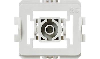 Homematic IP Smart-Home-Zubehör »Adapter-Set Gira Standard, 20er Set (103092A1)« kaufen