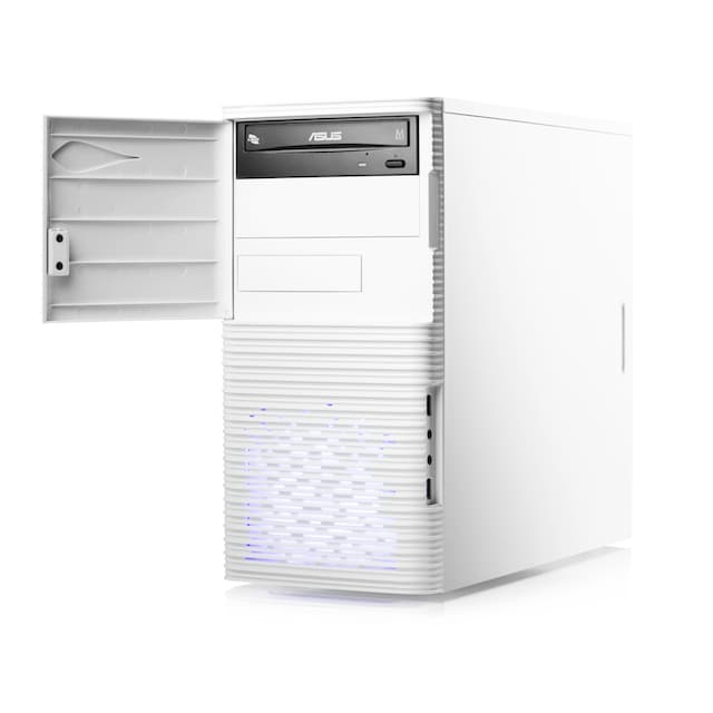 "CSL Office PC Set | Intel QuadCore | Intel HD | 8 GB RAM | 23"" TFT »Speed T1912 Windows 10 Home«"