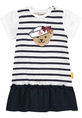 Steiff A-Linien-Kleid »KLEINE SEEFAHRERIN« kaufen