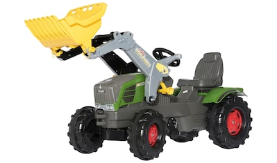 ROLLY TOYS Tretfahrzeug »Fendt 211 Vario«, Kindertraktor mit Lader kaufen