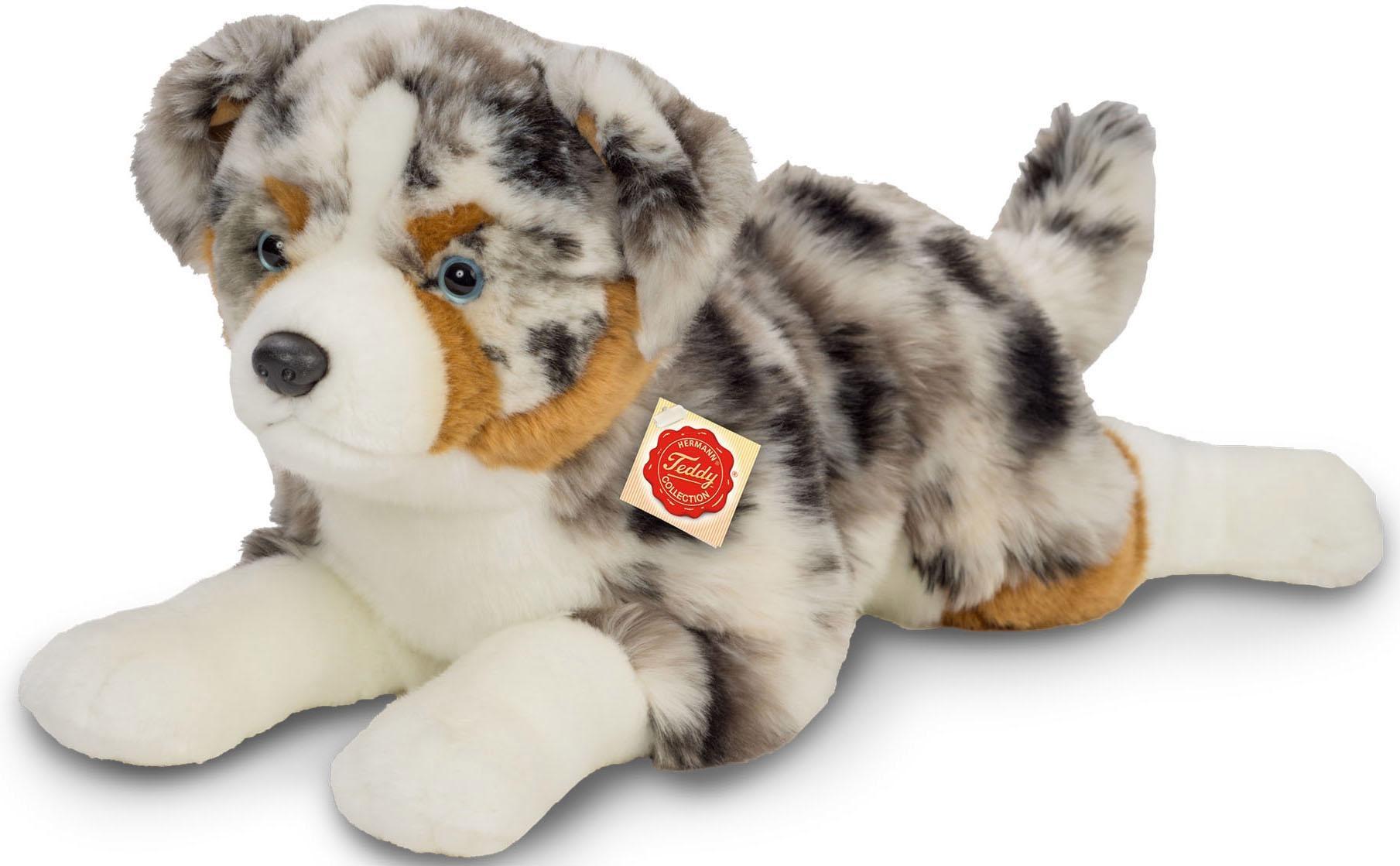 Teddy Hermann® COLLECTION Plüschtier Hund, »Aus...