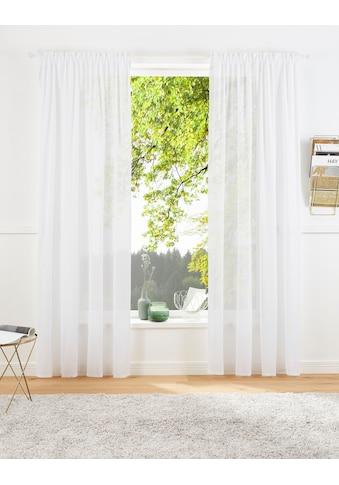 Vorhang, »Lanea«, LeGer Home by Lena Gercke, Multifunktionsband 1 Stück kaufen