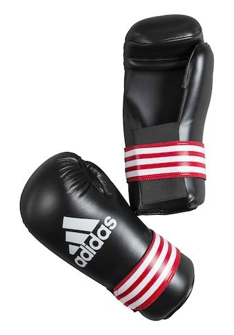 adidas Performance Kickboxhandschuhe »Semi Contact Gloves« kaufen