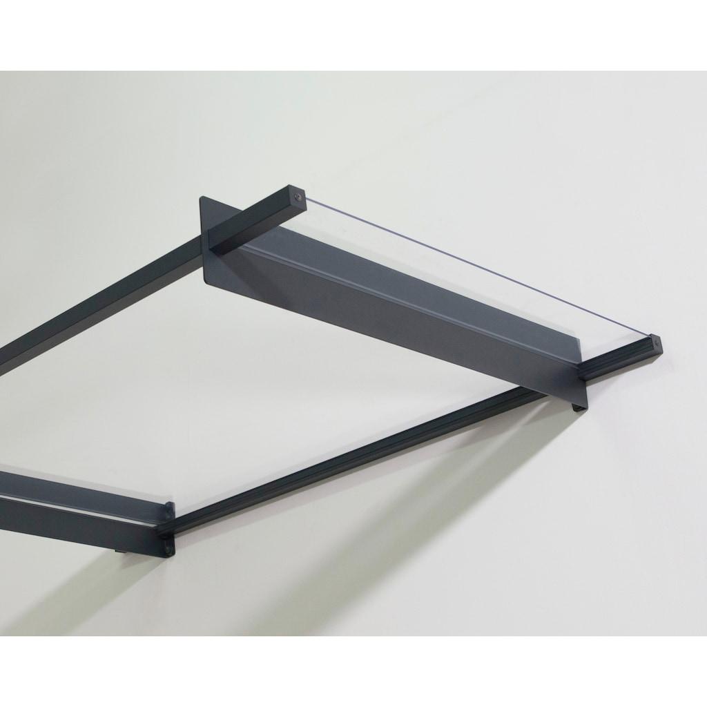 Palram Vordach »Nancy 20550«, BxT: 206x94 cm