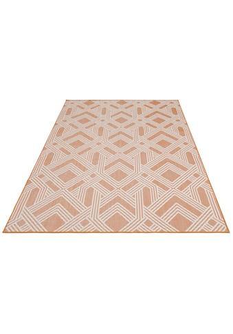 Teppich, »Gretton«, OTTO products, rechteckig, Höhe 5 mm, maschinell gewebt kaufen