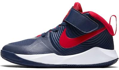 Nike Laufschuh »Team Hustle D 9« kaufen