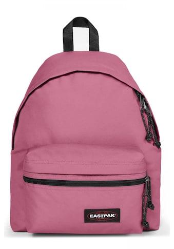 Eastpak Freizeitrucksack »PADDED ZIPPL'R salty pink« kaufen