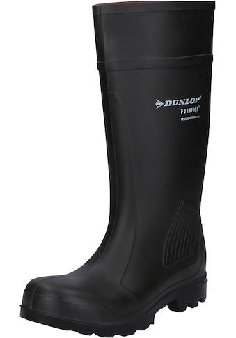 Dunlop_Workwear Gummistiefel »Purofort S5« kaufen